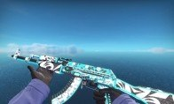 CS:GO 1 Random Skin | Kinguin Case