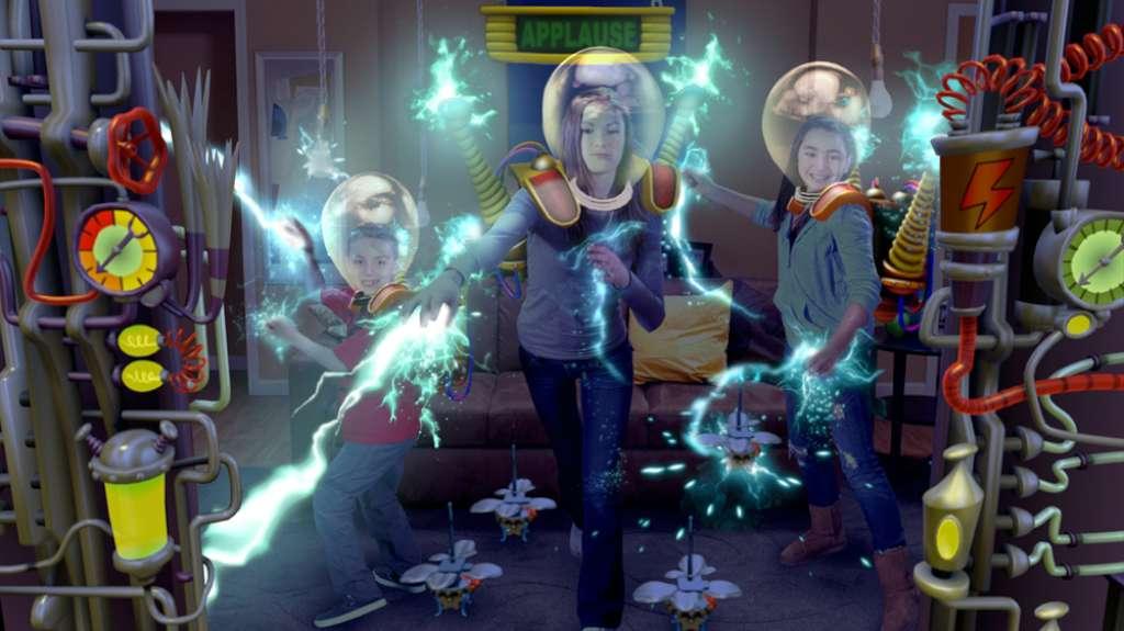 Kinect Party - Full Unlock DLC XBOX 360 | Kinguin - FREE Steam Keys