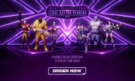 Agents of Mayhem - Legal Action Pending DLC US PS4 CD Key