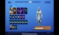 Fortnite - Legendary Rogue Spider Knight Outfit + 2000 V-Bucks EU XBOX One CD Key