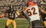 Madden NFL 19 EN Language Only Origin CD Key