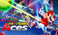 Mario Tennis Aces EU Nintendo Switch CD Key