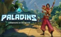 Paladins - Sha Lin Bravado Skin PC/Xbox One/PS4 CD Key