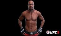 UFC 3 - Preorder Bonus DLC EU XBOX One CD Key