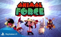 Animal Force Steam CD Key