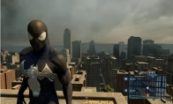 The Amazing Spider-Man 2 - Black Suit DLC Steam CD Key