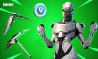 Fortnite + Eon Skin + 2000 V-Bucks Clé XBOX One