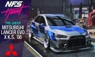 Need For Speed: Heat - Preorder Bonus DLC Origin CD Key