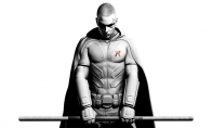 Batman: Arkham City - Robin Bundle DLC US PS3 CD Key
