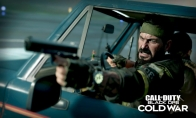 Call of Duty: Black Ops Cold War Green Gift Redemption Code