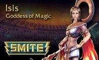 SMITE - Isis & Celestial Skin CD Key