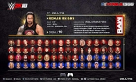 WWE 2K18 NA PS4 CD Key