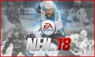 NHL 18 Beta Access EU PS4 CD Key