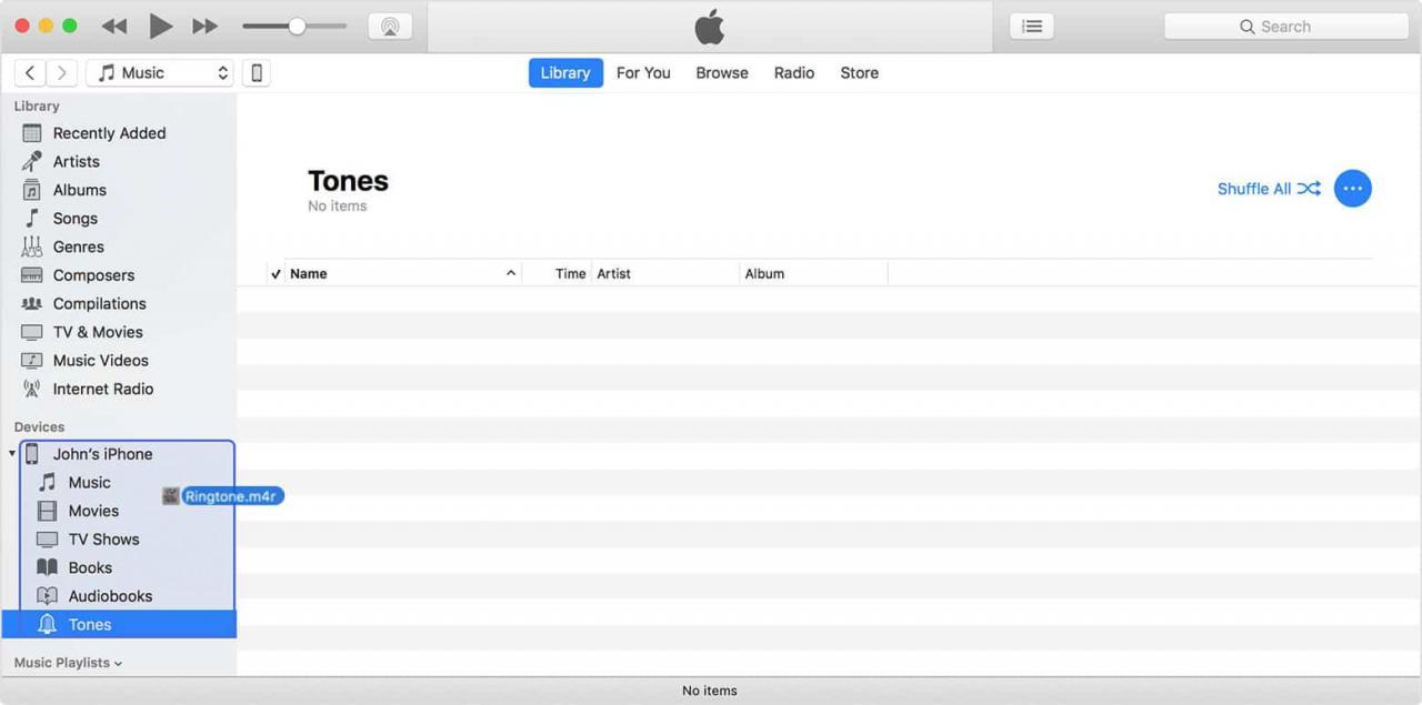 Repair security permissions for iTunes for Windows