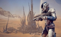 Mass Effect: Andromeda Deluxe Edition XBOX One CD Key