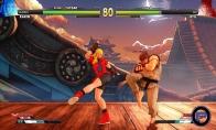 Street Fighter V: Arcade Edition Character Pass 1 + 2 Bundle DLC US PS4 CD Key