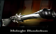 Sea of Thieves - Midnight Blunderbuss DLC XBOX One / Windows 10 CD Key