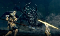 Dark Souls: Remastered PRE-ORDER EU Steam CD Key