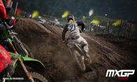 MXGP Pro Steam CD Key