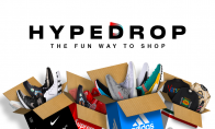 25$ HypeDrop Gift Card 25 USD Prepaid Code