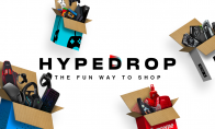 10$ HypeDrop Gift Card 10 USD Prepaid Code