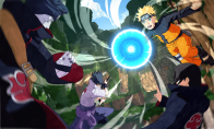 NARUTO TO BORUTO: Shinobi Striker RoW Steam CD Key
