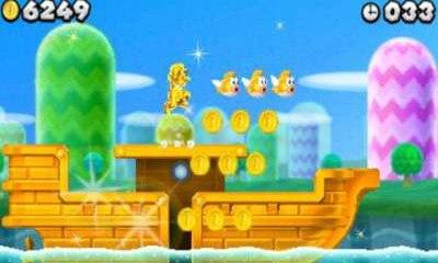 New Super Mario Bros  2 Special Edition Nintendo 3DS Key