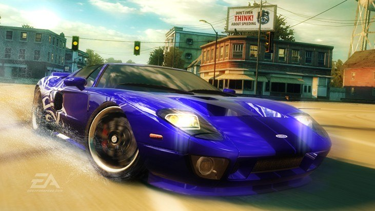 need for speed game key