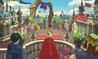 Ni No Kuni II: Revenant Kingdom PRE-ORDER EU Steam CD Key