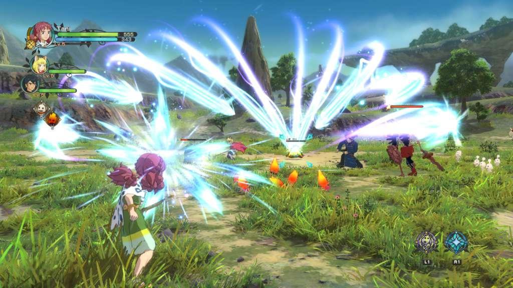 Ni No Kuni II: Revenant Kingdom Steam Altergift
