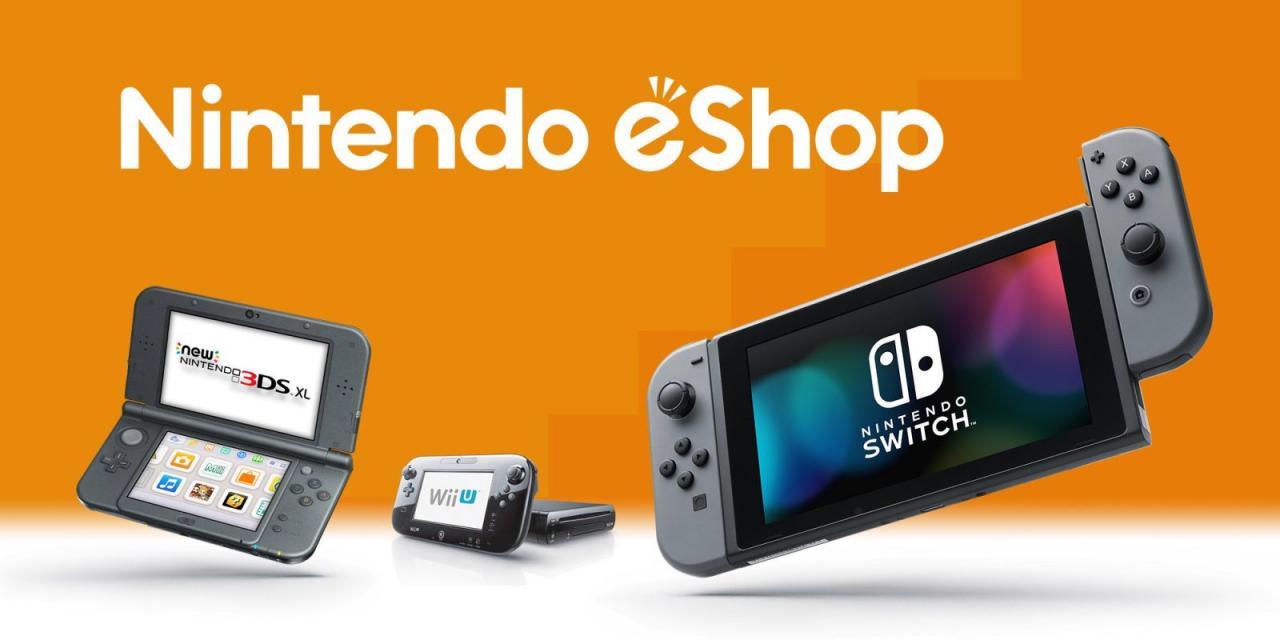 Nintendo eShop Prepaid Card $50 US Key