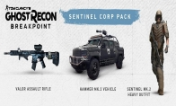 Tom Clancy's Ghost Recon Breakpoint Sentinel Corp. Pack PS4/PC/XBOX One CD Key