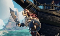 Sea of Thieves - Spinal Figurehead DLC XBOX One / Windows 10 CD Key