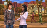 The Sims 4: StrangerVille Origin CD Key