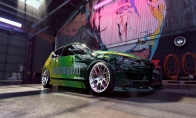 Need For Speed: Heat - Preorder Bonus DLC EU PS4 CD Key