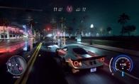 Need For Speed: Heat - Preorder Bonus DLC XBOX One CD Key