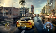 Need for Speed: Heat Deluxe Edition XBOX One CD Key