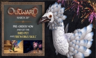 Outward - Pearl Bird Pet and Fireworks Skill DLC Steam CD Key