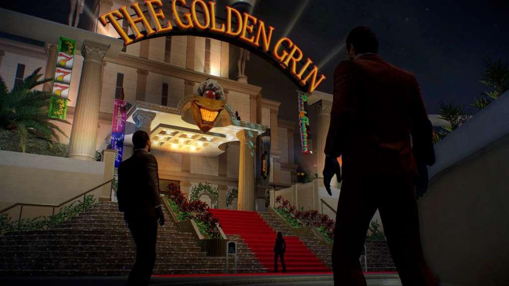 как пройти миссию в пейдей 2 казино golden grin