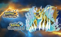 Pokemon Ultra Sun / Ultra Moon - Zeraora Character Nintendo 3DS CD Key