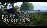 Post Scriptum Deluxe Edition Steam CD Key