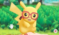 Pokémon: Let's Go, Pikachu EU Nintendo Switch CD Key