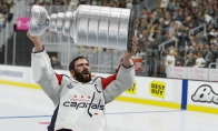 NHL 19 Legends Edition US PS4 CD Key