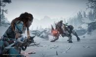 Horizon Zero Dawn - The Frozen Wilds DLC US PS4 Key