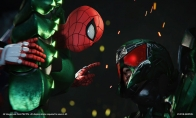 Marvel's Spider-Man Digital Deluxe Edition US PS4 CD Key