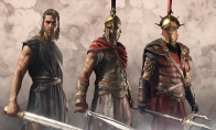 Assassin's Creed Odyssey - Season Pass Uplay CD Key