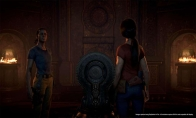 Uncharted: The Lost Legacy NA PS4 CD Key