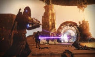 Destiny 2 - Expansion I: Curse of Osiris DLC US PS4 CD KEY