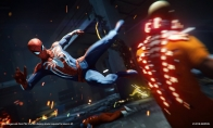 Marvel's Spider-Man US PS4 CD Key