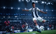 FIFA 19 - Champions Edition Upgrade EU PS4 CD Key